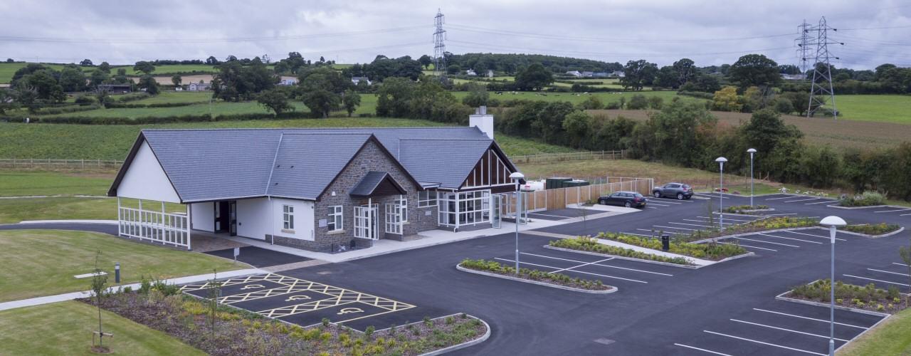The Denbighshire Memorial Park and Crematorium