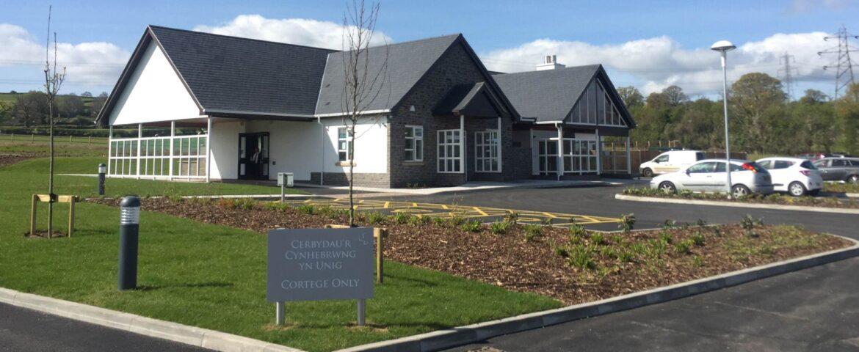 Denbighshire Memorial Park and Crematorium